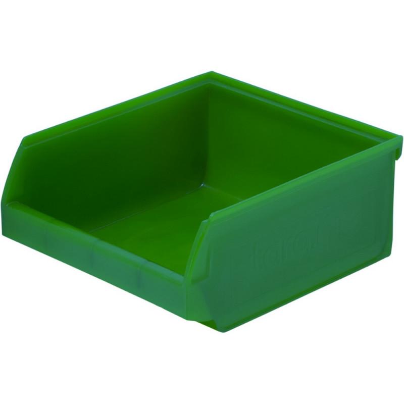 Ящик Ancona 107х98х47 PP, зеленый арт.5000
