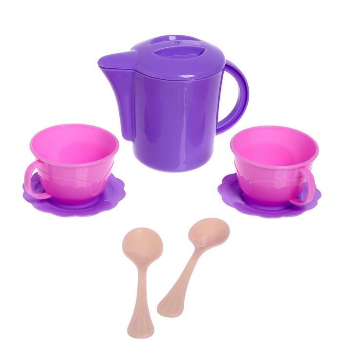 Набор посудки «Для чаепития»