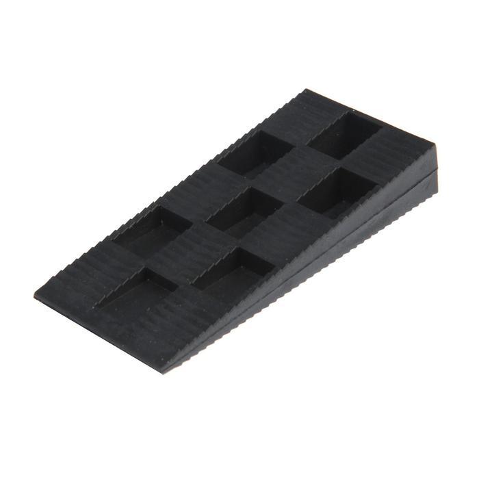 Клин монтажный TUNDRA 91х43х15, 4 шт в наборе