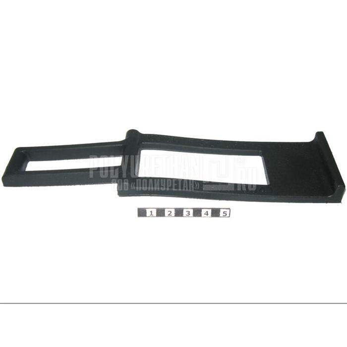 Ремешок сменный для крепления 33-20-0049-1, M71, черный