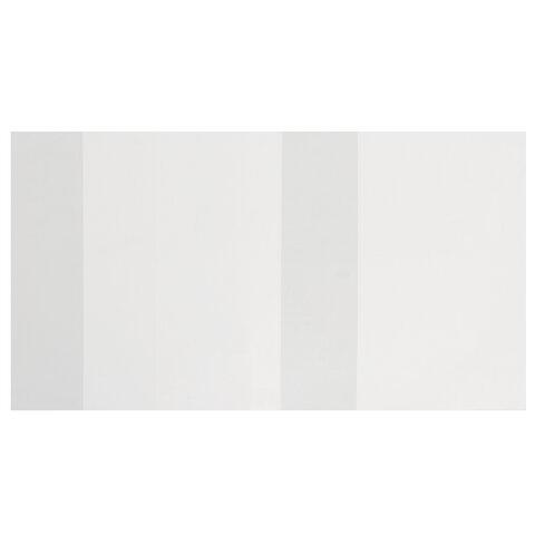Обложка ПЭ 233х450 мм для учебников, ПИФАГОР, универсальная, 60 мкм, 229377