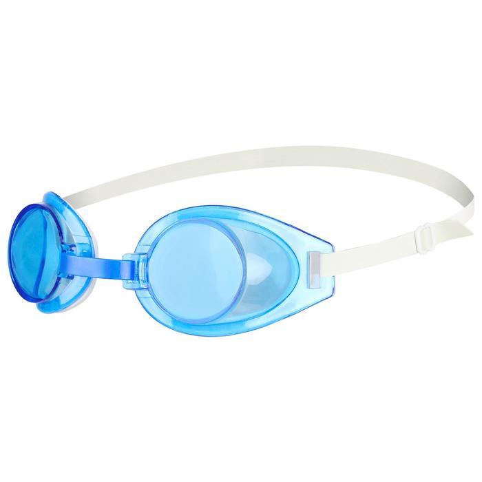 Очки для плавания, детские, до 5 лет, цвета МИКС
