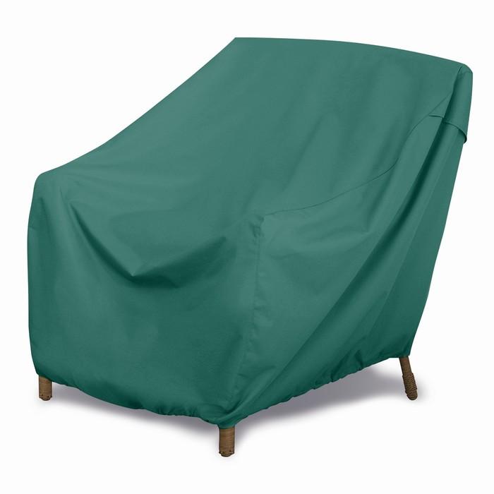 Чехол на стул, мангал, садовую технику, ПЭ,100 ? 100 ? 75 см