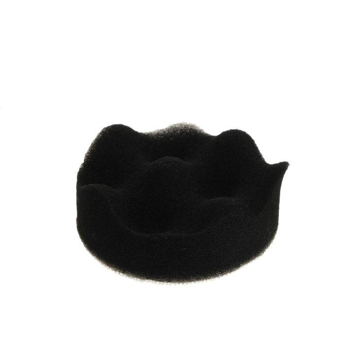 Круг для полировки TORSO, мягкий, 75 мм, рельефный