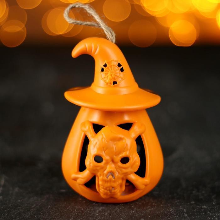 Подвеска световая «Хэллоуин», виды МИКС