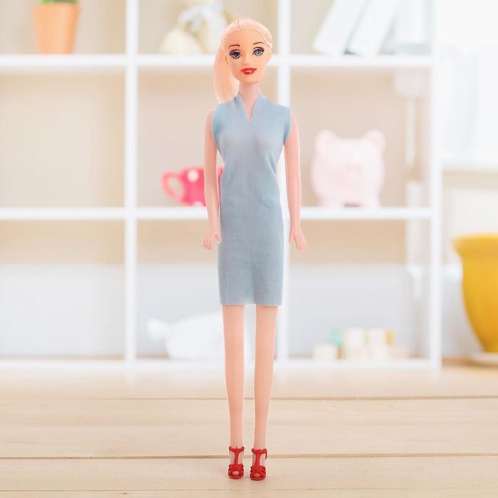 Кукла-модель «Оля», МИКС