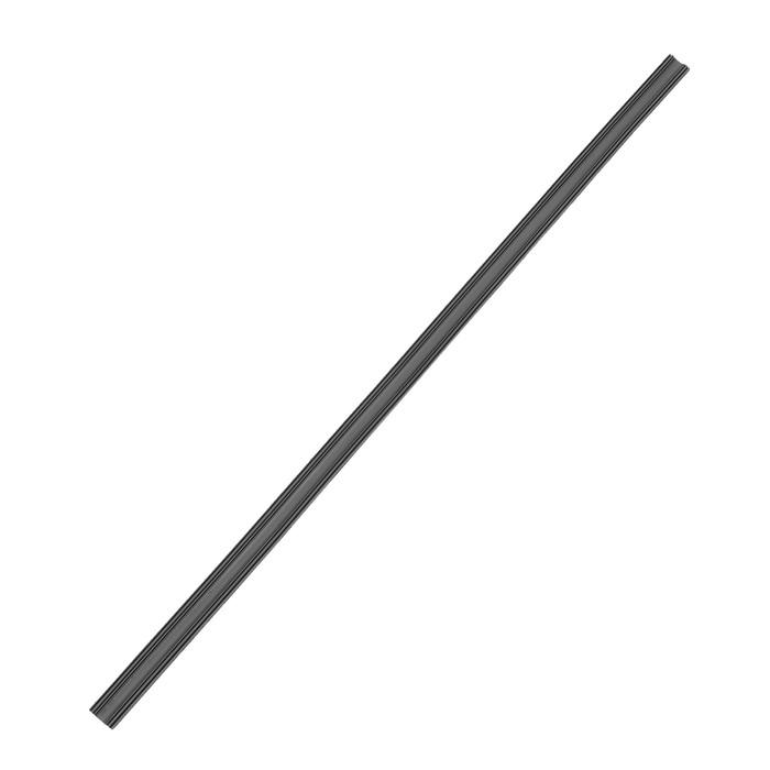 """Резинка щеток стеклоочистителя C2R D7-AA, 28""""/700 мм, бескаркасная"""