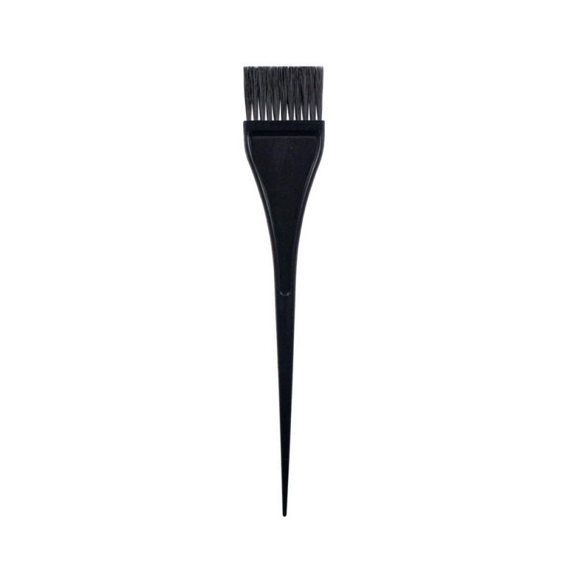 Кисть для окраски волос Lei 35мм, чёрная 303001