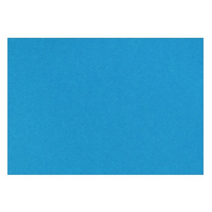 Бумага для пастели 210 х 297 мм, Lana Colours, 1 лист, 160 г/м?, бирюзовый