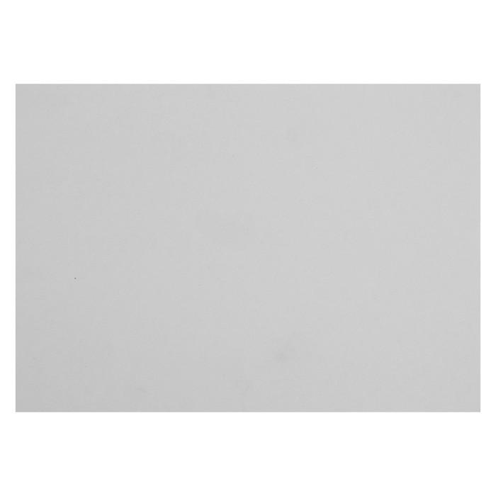 Картон переплетный 1.5 мм, 21х30 см, 950 г/м?, белый