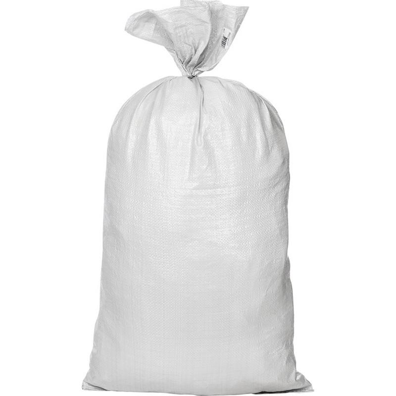 Мешок п/п тканый (55смх105см,70гр)