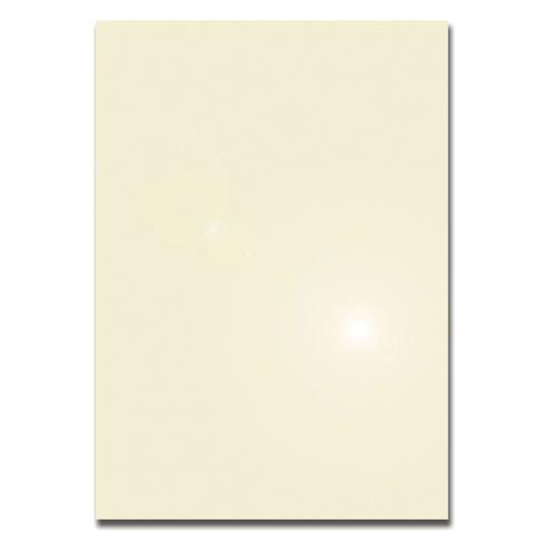 Бумага дизайнерская ШАМПАНЬ МЕТАЛЛИК двусторонняя, А4, 130 г/м2, 20 листов, DECADRY, SMA7072