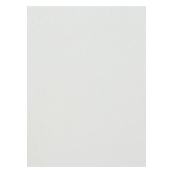 Картон переплетный 0.9 мм 18*24 см 540 г/м? белый