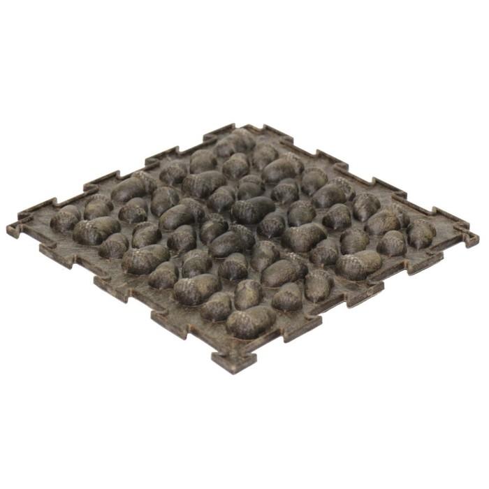 Массажный коврик 1 модуль «Орто ЭКО-жёлуди»