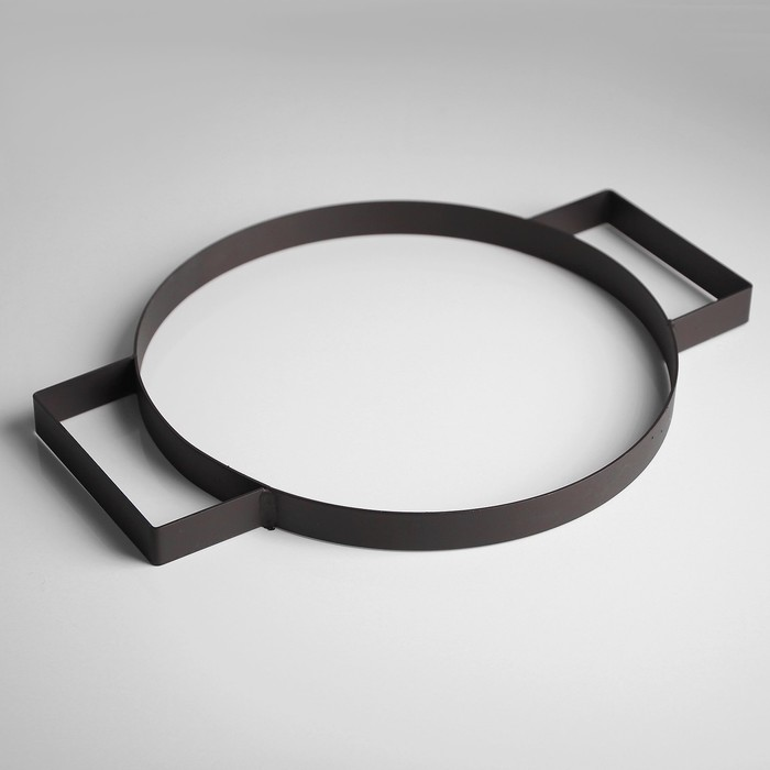 Кольцо под Казан, диаметр 31,5 см