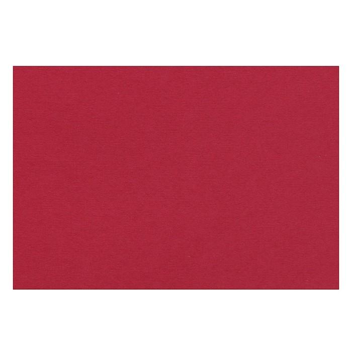 Бумага для пастели 210 х 297 мм, Lana Colours, 1 лист, 160 г/м?, багряный