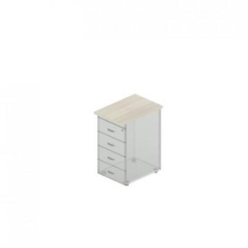 Мебель MS_Агат Топ АЯ-26Т ясень шимо