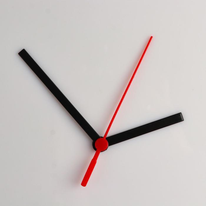 """Комплект из 3-х стрелок для часов """"BL-63"""", 67/94.5/91 мм"""