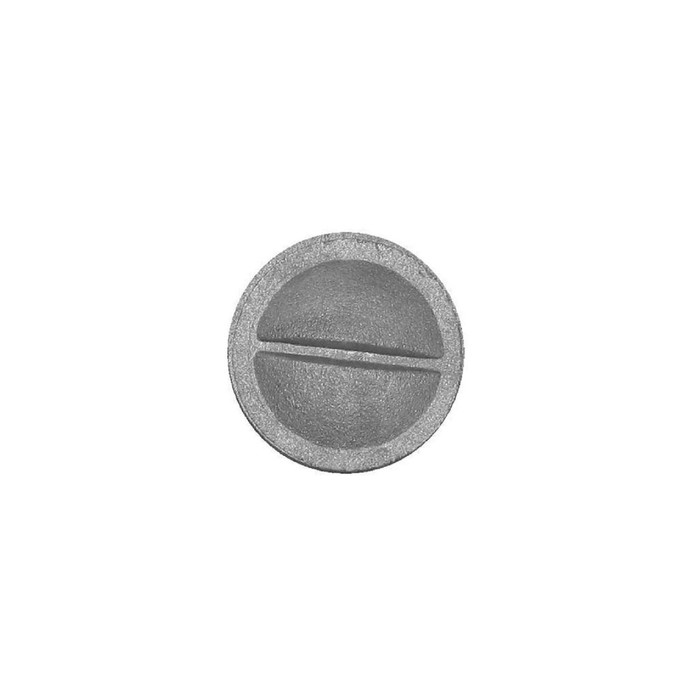 Конфорка №1, 12х2 см
