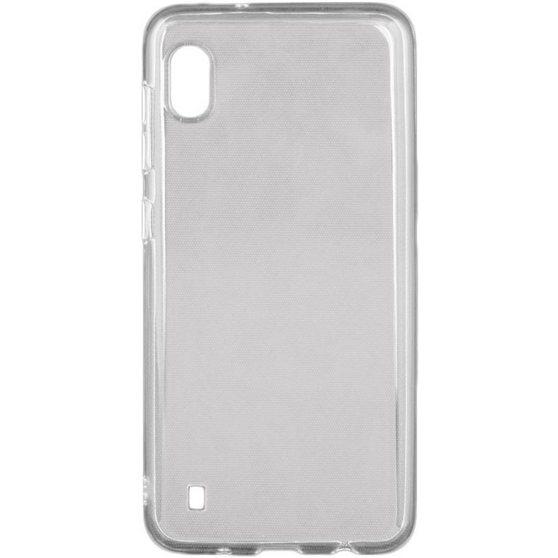 Чехол -крышка LP для Samsung Galaxy A10, прозр, 0L-00042565