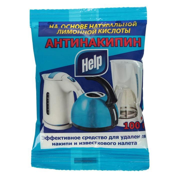 "Чистящее средство ""Help"" Антинакипин 100 г"