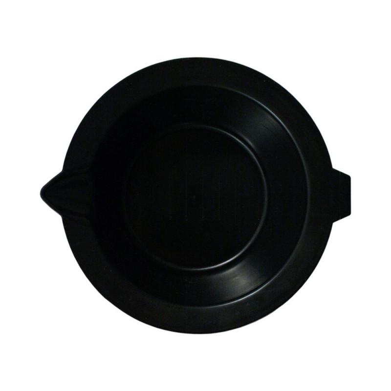 Ванночка для окраски волос Lei, цвет черный 306001
