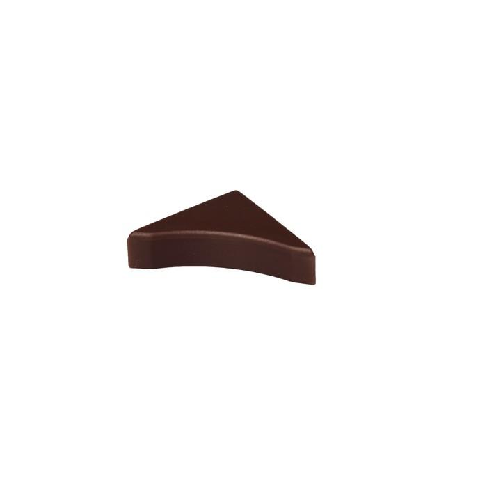 Заглушки АР120, коричневый