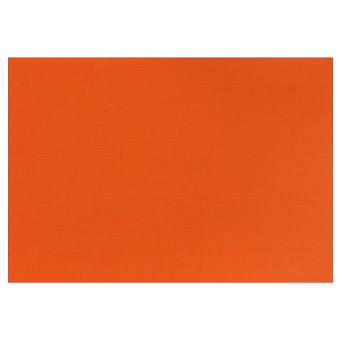 Бумага для пастели 210 х 297 мм, Lana Colours, 1 лист, 160 г/м?, оранжевый