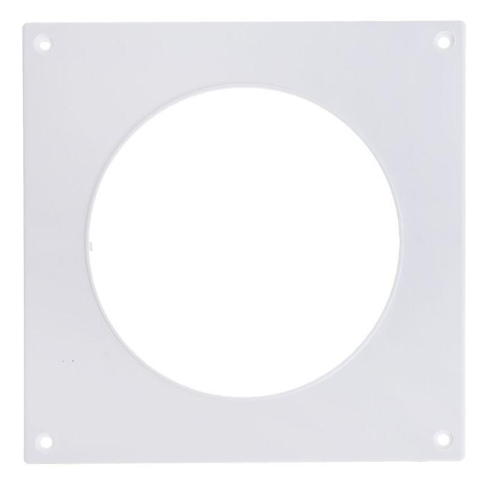 Накладка настенная круглая ERA 10НКП, d=105 мм
