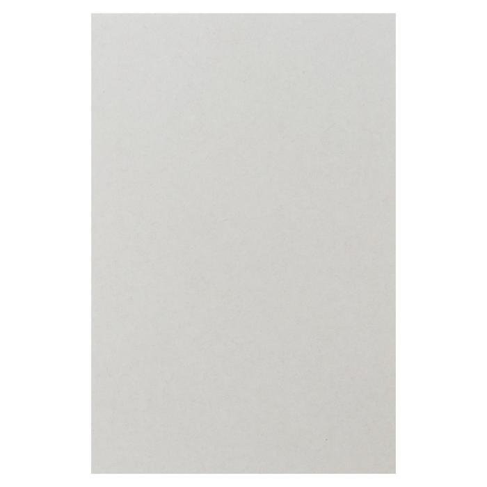 Картон переплетный 2.0 мм 10*15 см 1250 г/м? белый