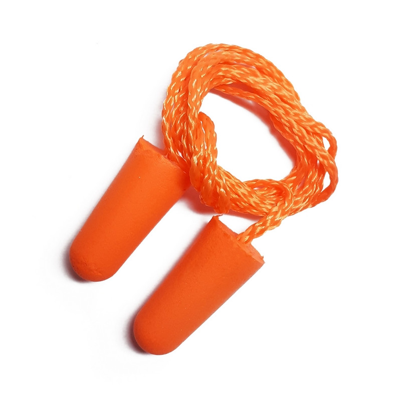 Беруши Ампаро Комфорт плюс со шнурком (артикул производителя 384508)