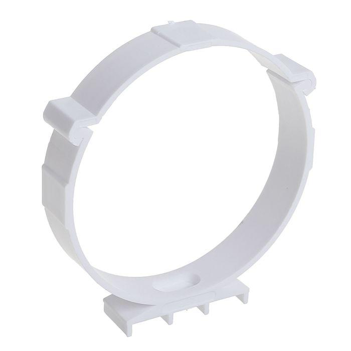 Держатель круглого канала ERA 10ДКП, d=100 мм