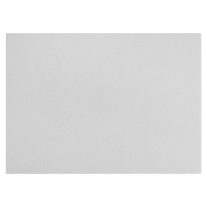 Картон хром-эрзац немелованный А4, 21 х 30 см, 260 г/м2, 0.35 мм
