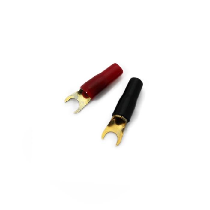 Клемма Audio Nova ST8U6, U-образная, 8 Ga