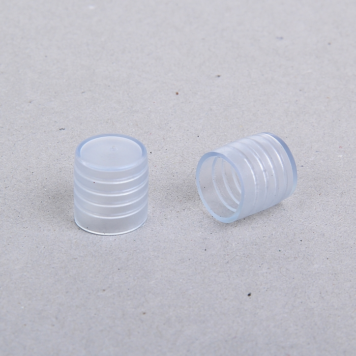 Заглушка для дюралайта 13 мм