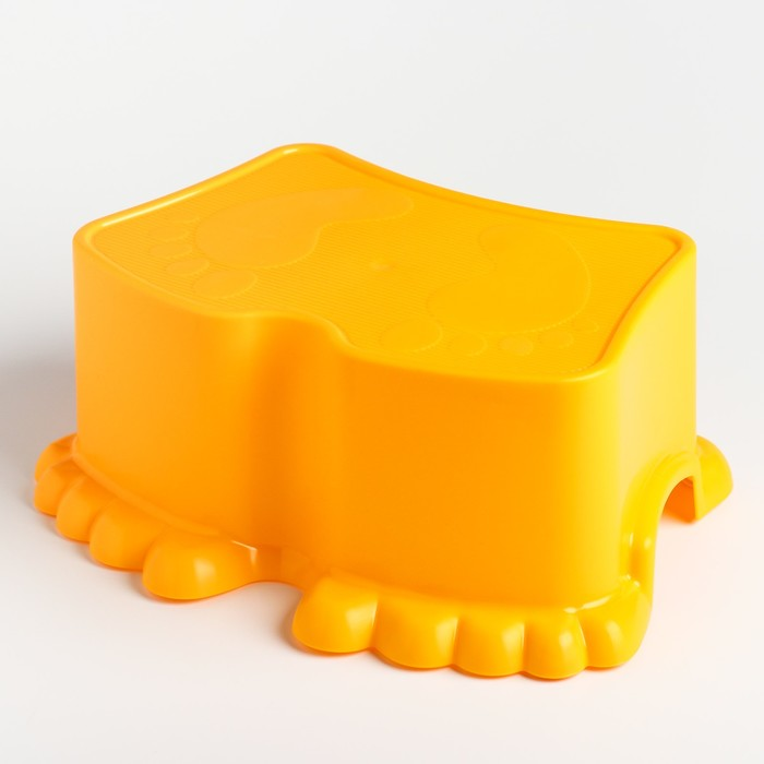 Подставка детская Ора, цвет солнечный
