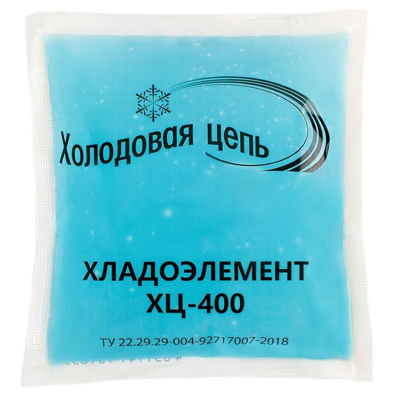 Аккумулятор холода  'ХЦ-400
