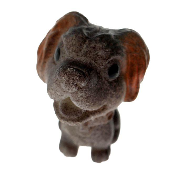Игрушка для капсул «Пёс», d=32 мм, МИКС