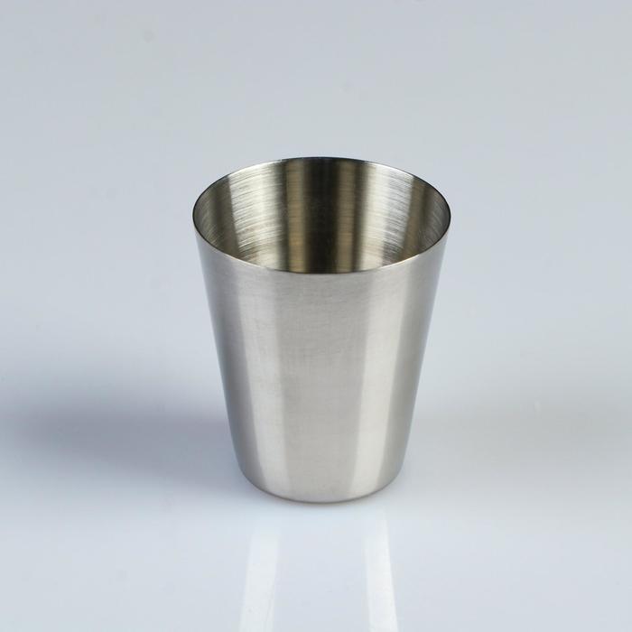 Рюмка 30 мл, 3х4 см