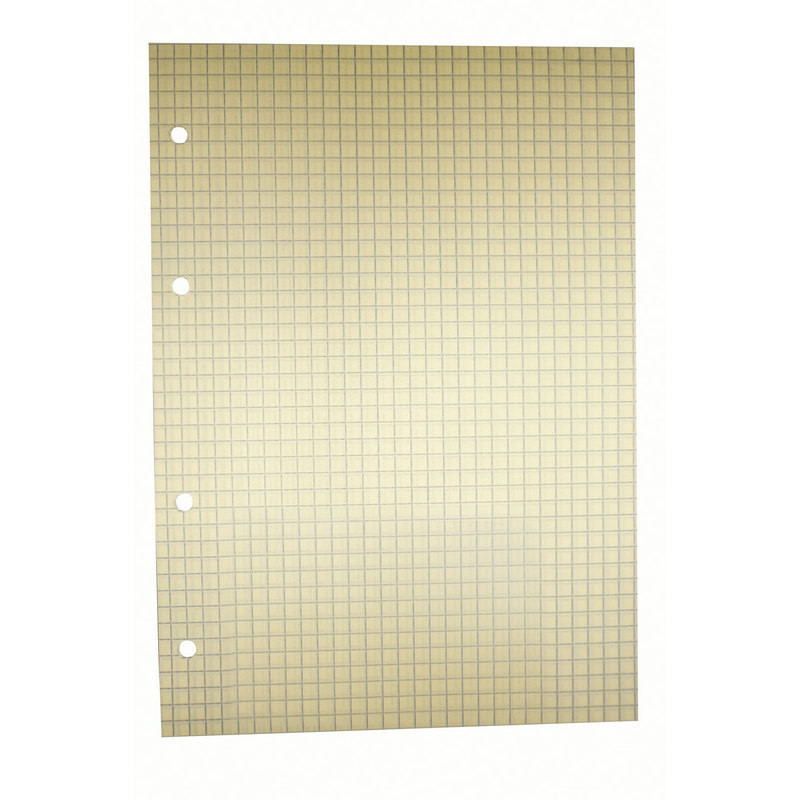 Сменный блок тонир,желтый,80л,А5