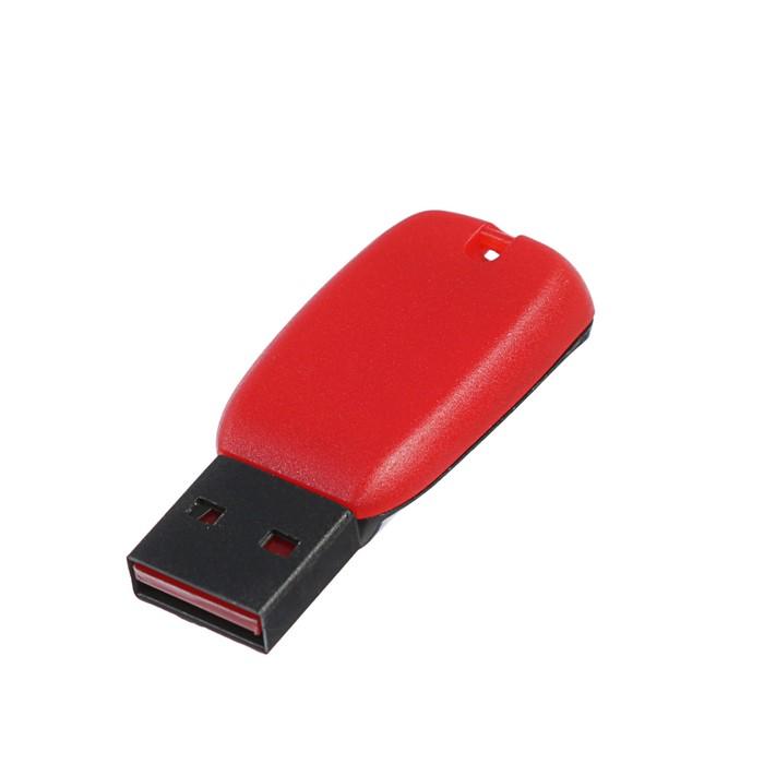 Картридер USB для Micro SD
