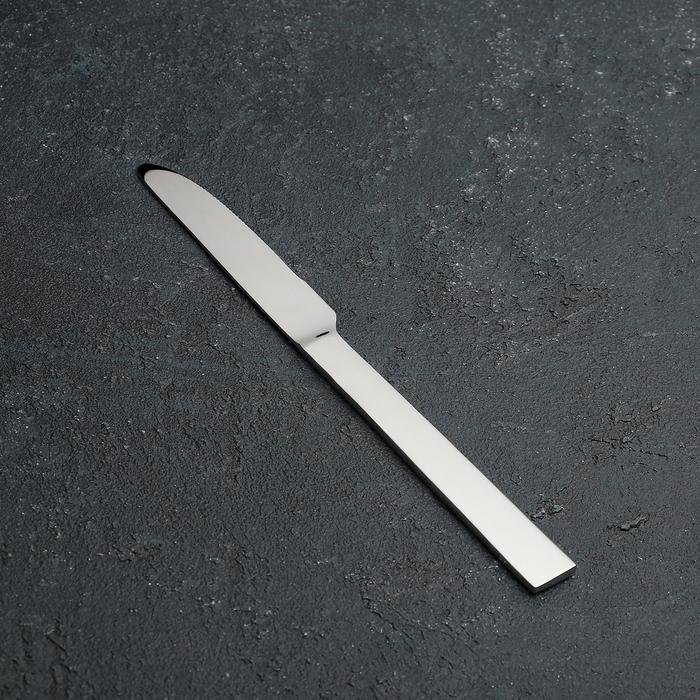 Нож десертный Captain, h=20,7 см, толщина 3,5 мм