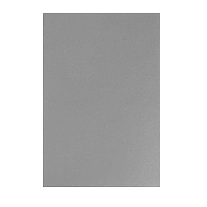 """Картон цветной А4, 240 г/м2 """"Нева"""" серебро, мелованный"""