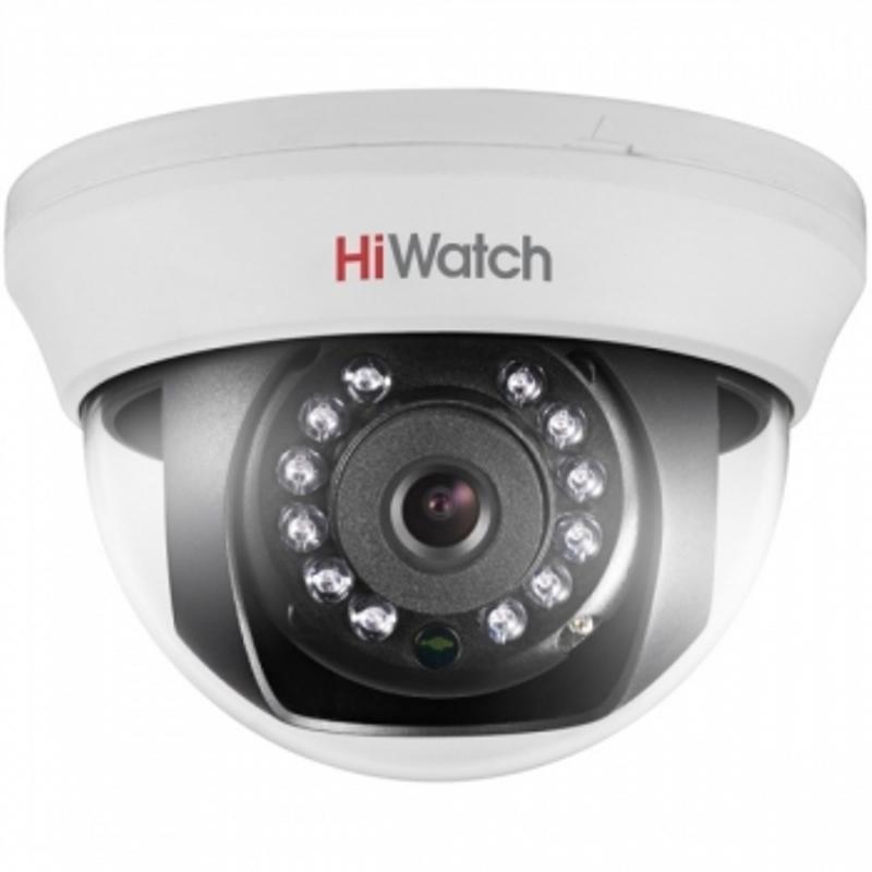 Видеокамера HD-TVI Hiwatch DS-T101(3.6mm)