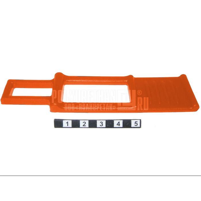 Ремешок сменный для крепления 33-20-0128, 33-20-0129,33-20-0127, M71, оранжевый