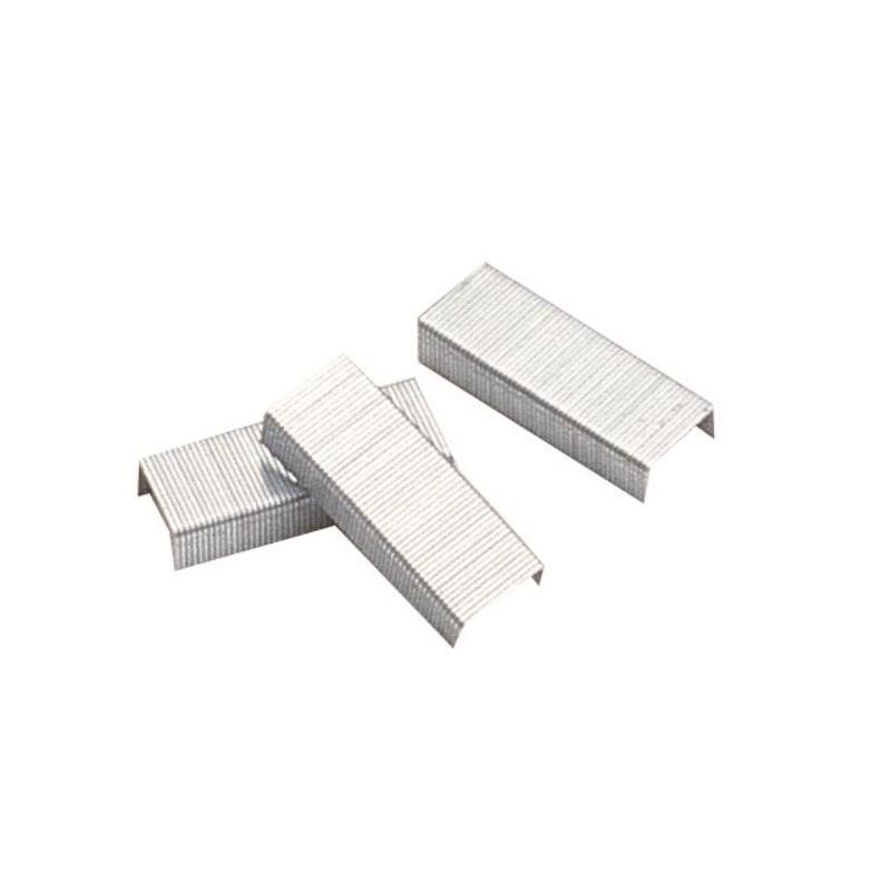 Скобы для степлера Office Force 31010 , 10, до 10 листов, 1000 шт/уп