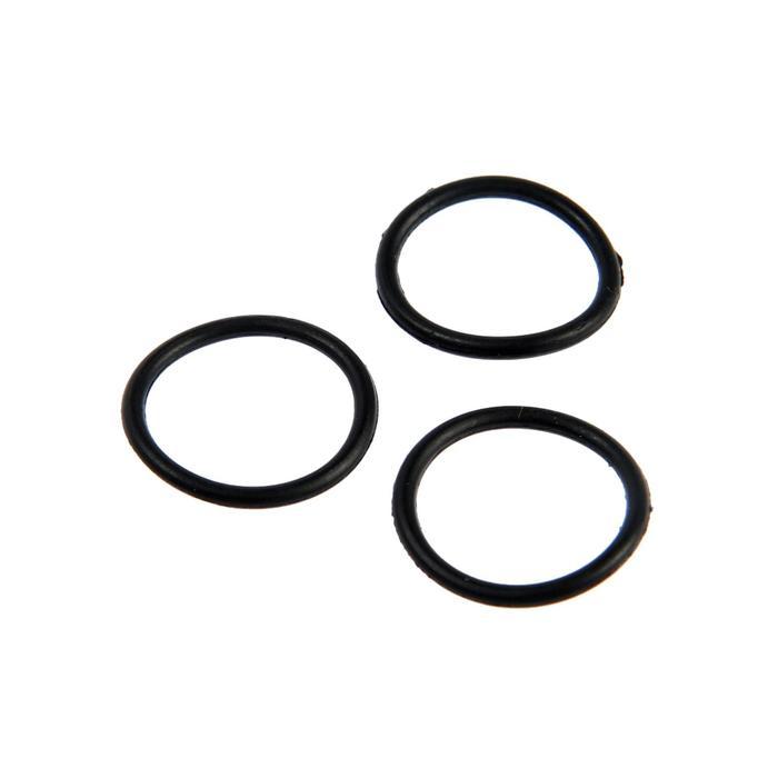 """Кольцо уплотнительное """"Симтек"""", d=20 мм, для металлопластиковой трубы, 14 х 11 х 1,5 мм"""