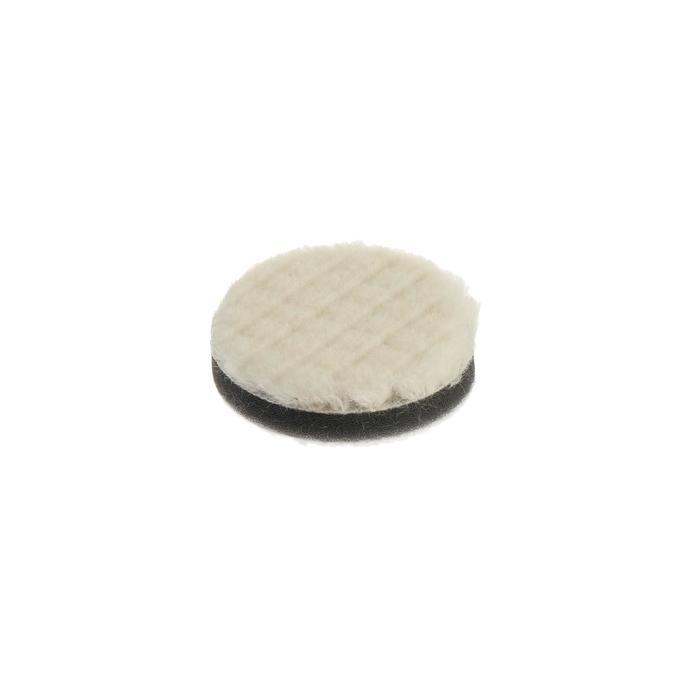 Круг для полировки TORSO, искусвенная шерсть короткая , 50 мм
