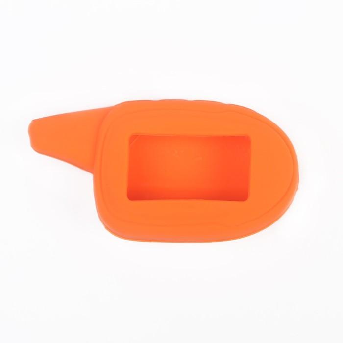 Чехол брелока Scher-Khan модель MAGICAR 7, 8, 9,10, 11, силиконовый, микс