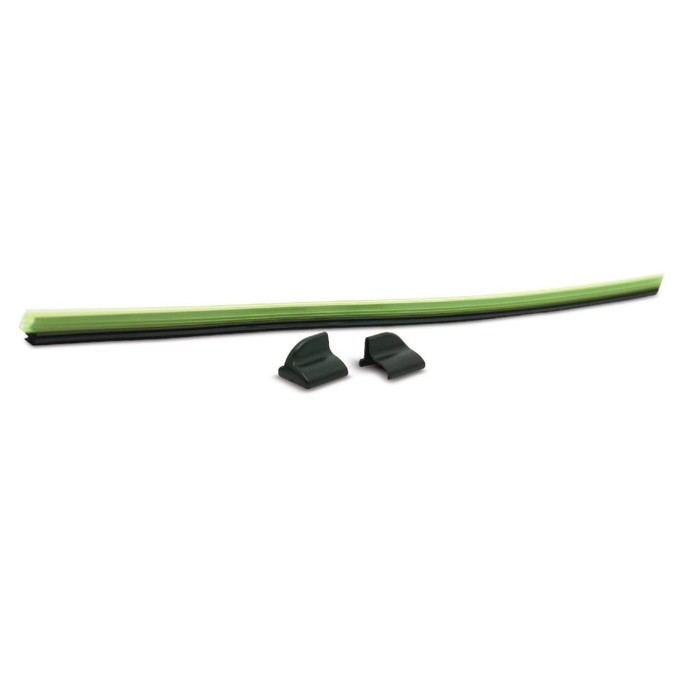 Резинка для щёток стеклоочистителя AVS WR-15, 38 см